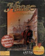 Cover von Hanse - Die Expedition