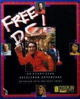Cover von Free D.C!
