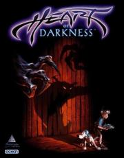 Cover von Heart of Darkness