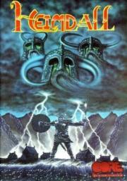 Cover von Heimdall