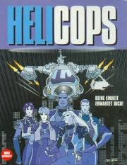 Cover von Helicops