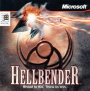 Cover von Hellbender