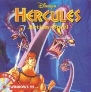 Cover von Hercules