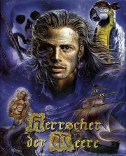 Cover von Herrscher der Meere