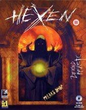 Cover von Hexen