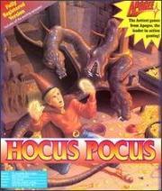 Cover von Hocus Pocus
