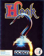 Cover von Hook
