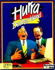Cover von Hurra Deutschland