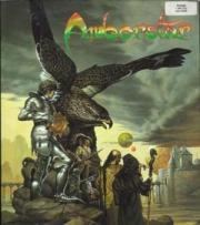 Cover von Amberstar