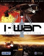 Cover von I-War