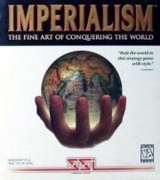 Cover von Imperialismus