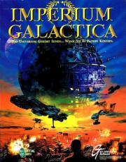 Cover von Imperium Galactica