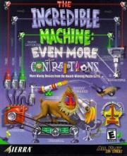 Cover von The Incredible Machine