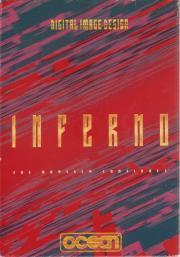 Cover von Inferno