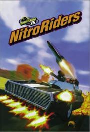 Cover von Interstate '76 - Nitro Riders