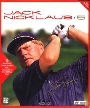 Cover von Jack Nicklaus 5