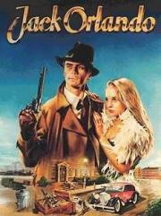 Cover von Jack Orlando