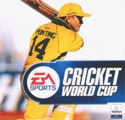 Cover von ICC Cricket World Cup England 99