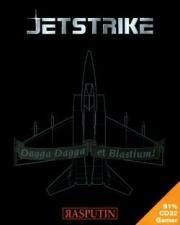 Cover von Jet Strike