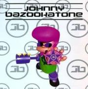 Cover von Johnny Bazookatone