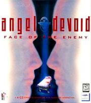 Cover von Angel Devoid - Face of the Enemy