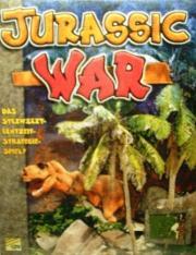 Cover von Jurassic War