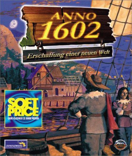 Anno 1602 cheats
