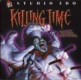 Cover von Killing Time