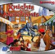 Cover von Knights and Merchants