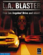 Cover von L.A. Blaster