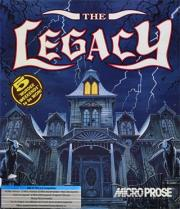 Cover von The Legacy