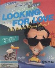 Cover von Leisure Suit Larry 2