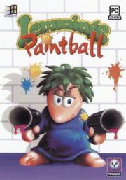 Cover von Lemmings Paintball