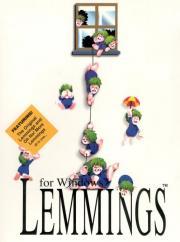 Cover von Lemmings