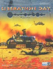 Cover von Liberation Day