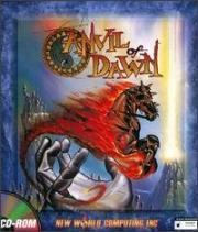 Cover von Anvil of Dawn
