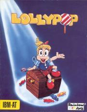 Cover von Lollypop
