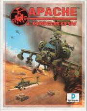 Cover von Apache Longbow