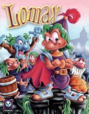 Cover von Lomax