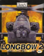 Cover von Longbow 2