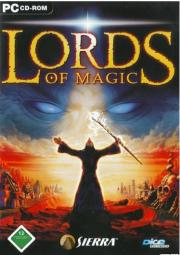 Cover von Lords of Magic