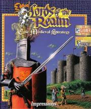 Cover von Lords of the Realm