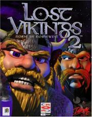 Cover von Lost Vikings 2 - Norse by Norsewest