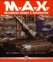 Cover von MAX