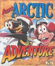 Cover von Aunt Arctic Adventure