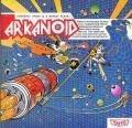 Cover von Arkanoid