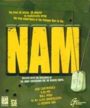 Cover von NAM