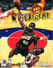 Cover von NBA Jam Extreme