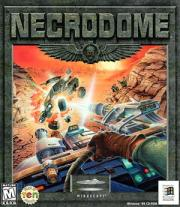 Cover von Necrodome