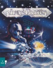 Cover von Nectaris
